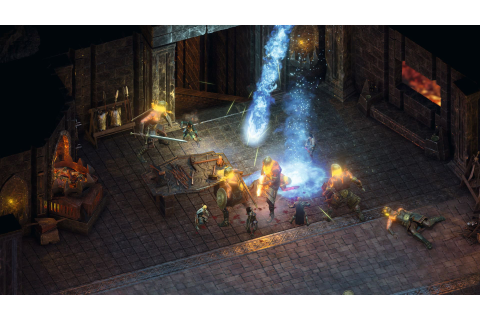 Pillars of Eternity II: Deadfire | Game Review | Slant ...