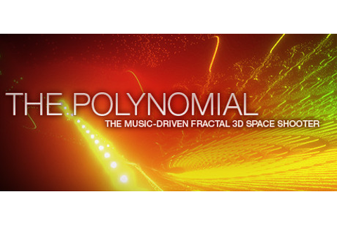 The Polynomial - Space of the music on Steam