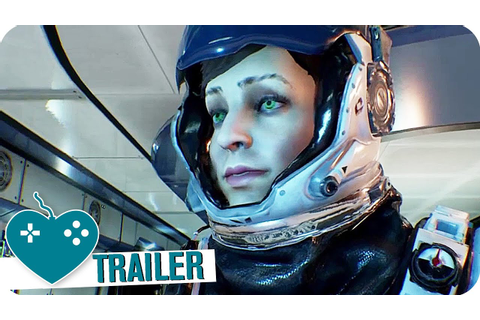 THE TURING TEST Trailer (2016) Xbox One, PC - YouTube