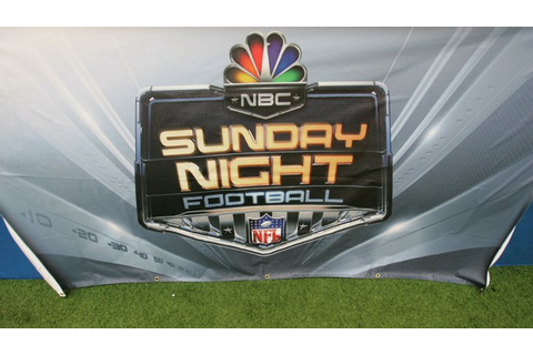 NFL cancels Sunday Night Football Game of the Season. But ...