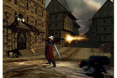 Devil May Cry 2 Playstation 2 - RetroGameAge