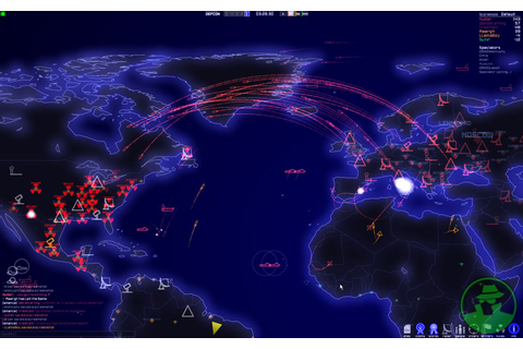 Thermonuclear War Games - Download Free Apps - grandrutracker