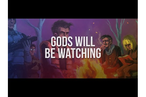 Gods Will Be Watching on GOG.com