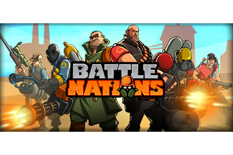 Battle Nations on Steam