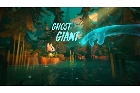 Ghost Giant (PSVR) review – One More Level