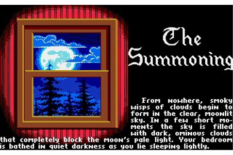Ultima V: Warriors of Destiny Game Download