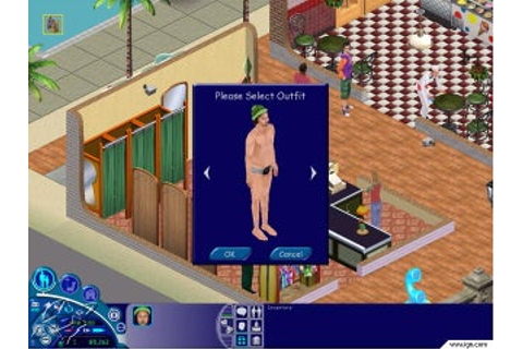 The Sims: Hot Date - PC - IGN