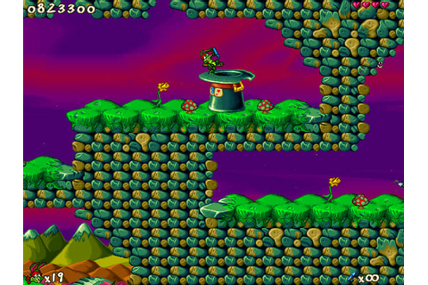 Jazz Jackrabbit 2 Collection - Download - Free GoG PC Games
