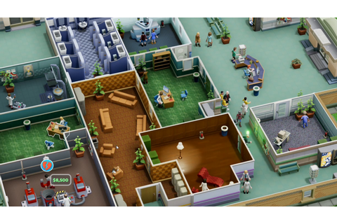 Two Point Hospital review | PCGamesN