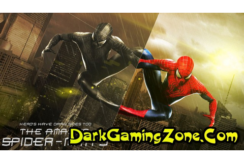 Spider Man 3 Game - Free Download Full Version For PC