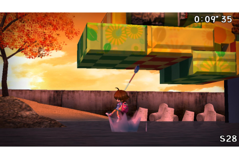 Sayonara Umihara Kawase - Steam Edition [Online Game Code]