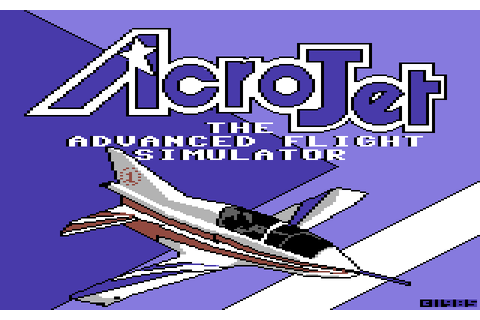 AcroJet: The Advanced Flight Simulator screenshots for ...