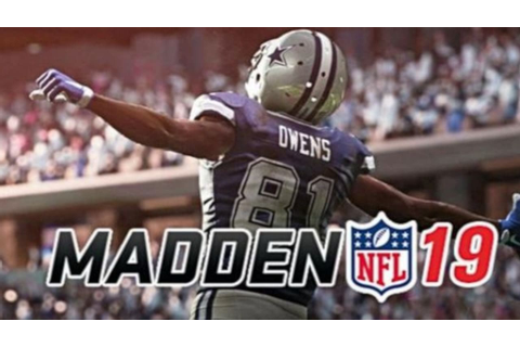 Madden NFL 19 » FREE DOWNLOAD | CRACKED-GAMES.ORG
