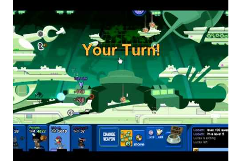 "Wild Ones (FACEBOOK GAME) - ""Lets playing with a Lvl 107 ..."