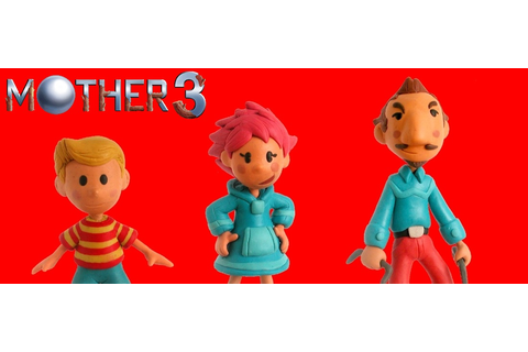 Mother 3 and the Power of Good Writing in Video Games