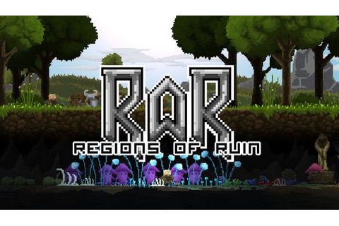 Regions Of Ruin Free Download - Torrent Pc Skidrow Games
