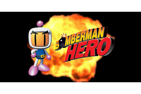 Bomberman Hero | Nintendo 64 | Games | Nintendo