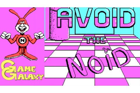 AVOID THE NOID REVIEW - Game Galaxy - YouTube