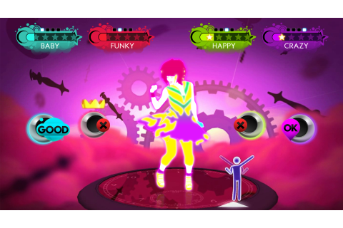 Just Dance 3 (PS3 / PlayStation 3) Game Profile | News ...