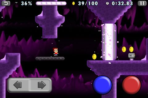 Mikey Shorts iPhone game - free. Download ipa for iPad ...
