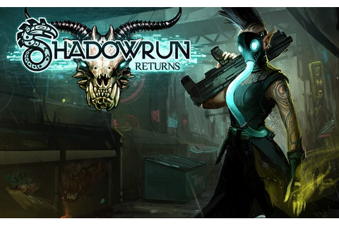 Download Game PC Full Version Free for Windows: Shadowrun ...