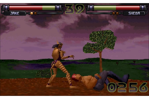 Fx Fighter Download Game | GameFabrique