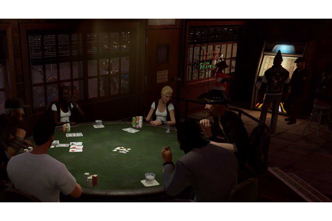 Prominence Poker Review - PS4 - PlayStation Universe