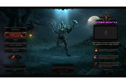 "Diablo 3 Demon Hunter ""Explosive Master"" Build ~ Diablo ..."