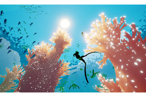 Abzu review | Polygon