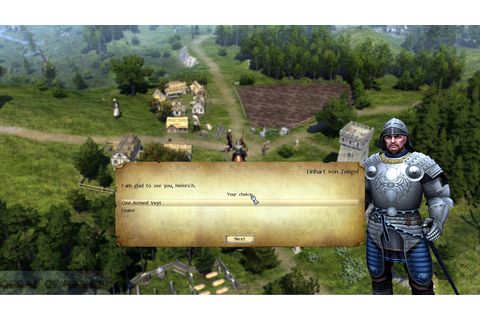 Legends of Eisenwald Free Download - Ocean Of Games