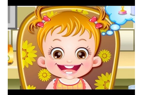 Baby Hazel Best of Games - Baby Games - for baby and kids ...