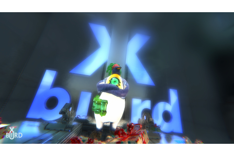 Xbird Windows game - Indie DB