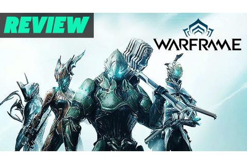 Warframe Review (2019) - YouTube