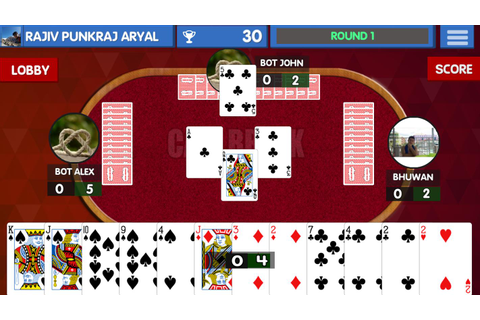 Call Break Card Game APK Download - Free Card GAME for ...