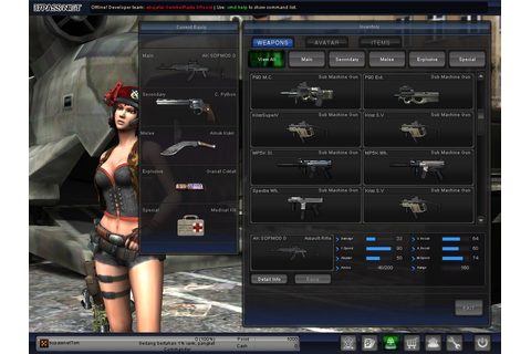 Point Blank Offline Download Full version Free