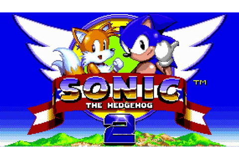 Nostalgic News: Sonic the Hedgehog 2 was released 25 years ...