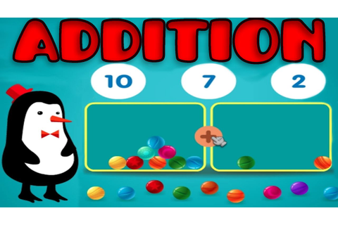 Addition With Manipulatives, Basic Math: Counting 1 - 15 ...