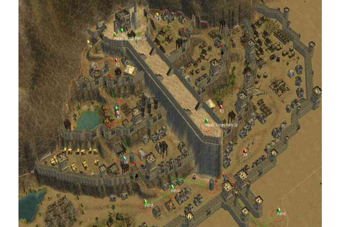 Stronghold Crusader 2 Game Download Free For PC Full ...