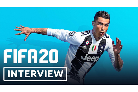 FIFA 20: All the Major New Features Coming – IGN Live E3 ...