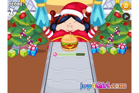 Play Fat Princess Eat Eat Eat - Free online games with ...