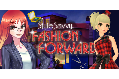 What's Your Favorite Career in Style Savvy: Fashion ...