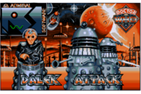 Dalek Attack (video game) | Tardis | Fandom powered by Wikia