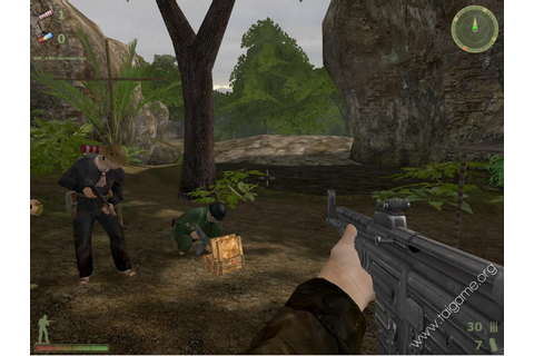 Vietcong 2 - Tai game | Download game Hành động