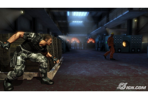 New Stealth Game: Cipher Complex | Brian DeMarco - Media ...