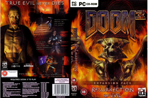 Doom 3: Resurrection of Evil full game free pc, download ...