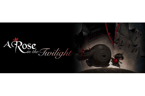 Review: A Rose in the Twilight | PSNStores