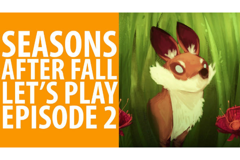 Seasons after Fall PC News | PCGamesN