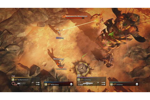 New Helldivers expansion, Masters of the Galaxy, coming in ...