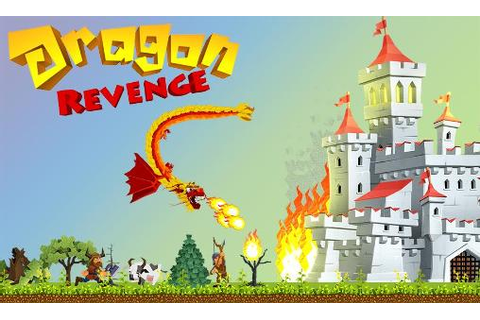 The dragon revenge for Android - Download APK free
