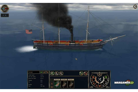 Ironclads American Civil War Download Free Full Game ...